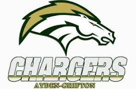 Ayden-Grifton High School - Boys' Varsity Basketball