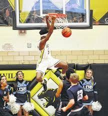 Russellville High School - Boys' Varsity Basketball
