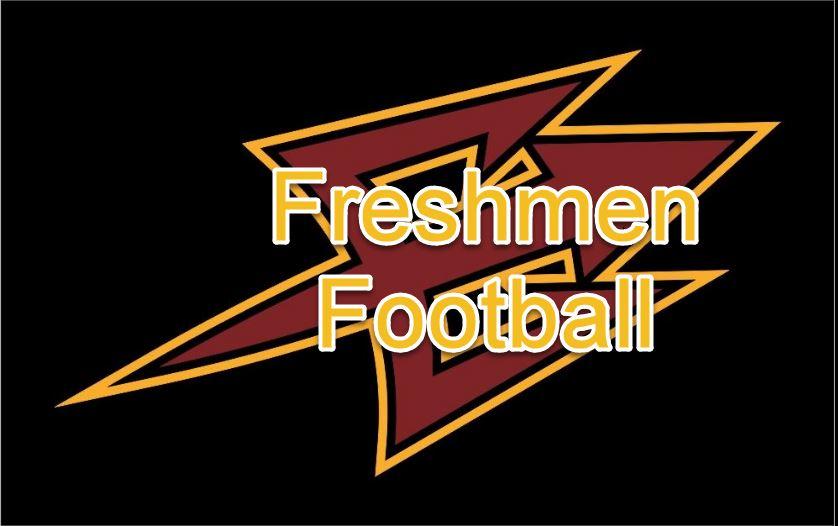 Eldorado High School - Freshman Football