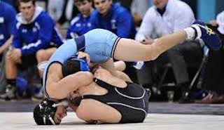 North Penn High School - North Penn Boys' Varsity Wrestling