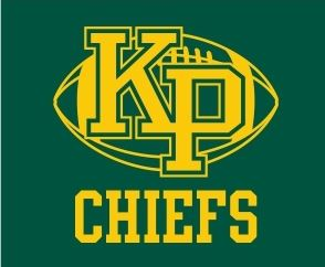 King Philip Pop Warner - KP Chiefs