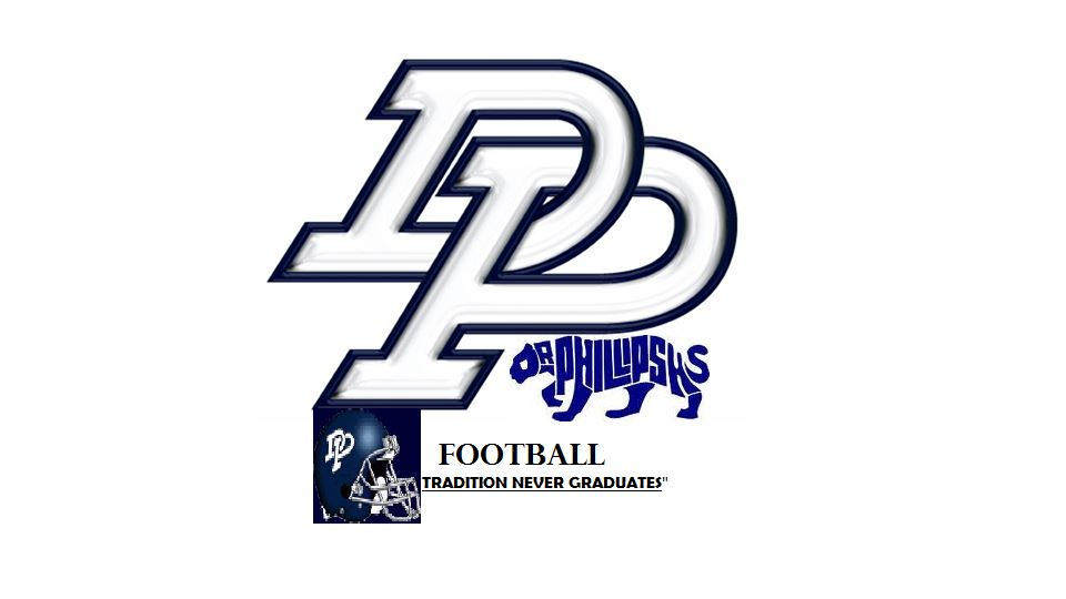 Dr. Phillips High School - Boys Varsity Football