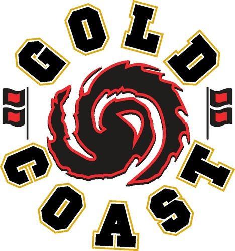 Gold Coast Hurricanes '03 - Gold Coast Hurricanes '03