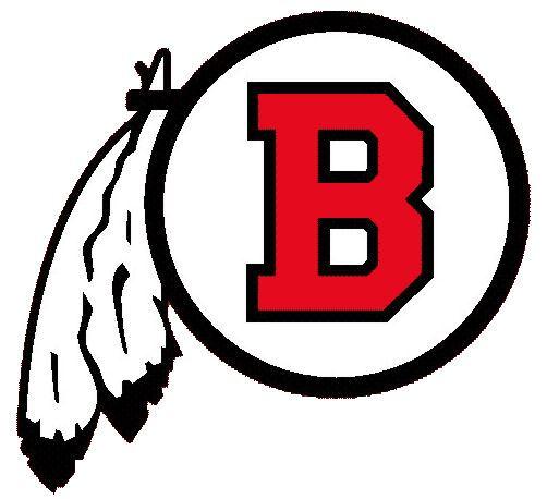 Bridgeport High School - Bridgeport Indians