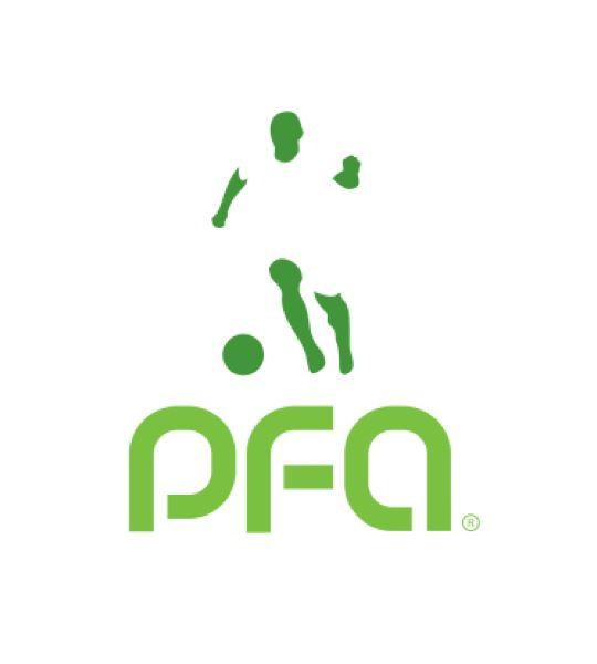 Professional Footballers Australia -  Professional Footballers Australia