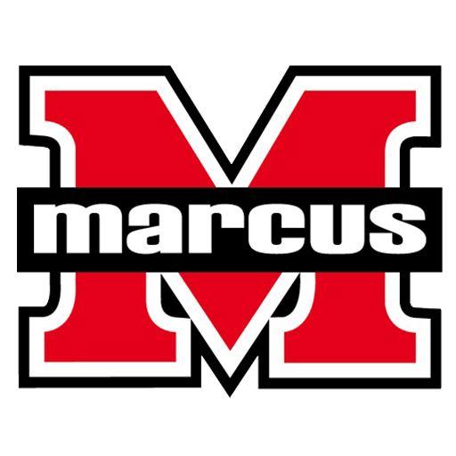 Marcus High School - Varsity Football