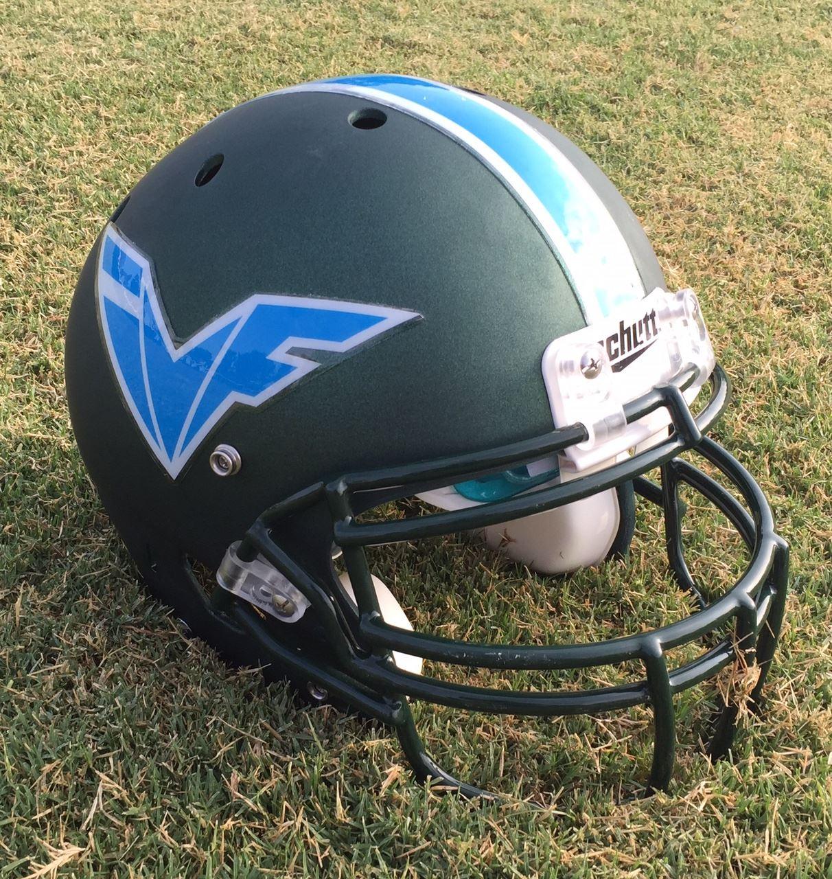 Irvine High School - Boys Varsity Football