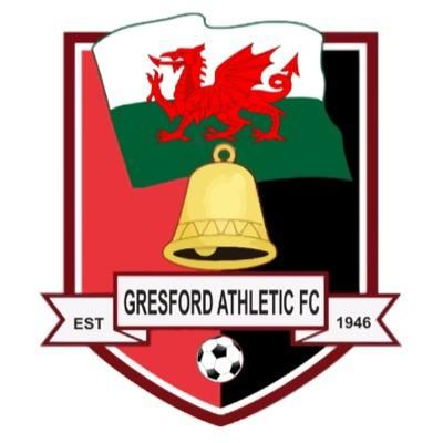 Gresford Athletic - 1st Team