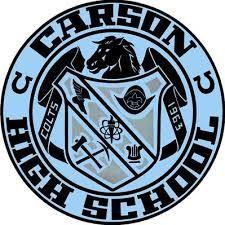 Carson High School - VARSITY