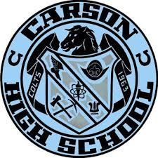 Carson High School - JV