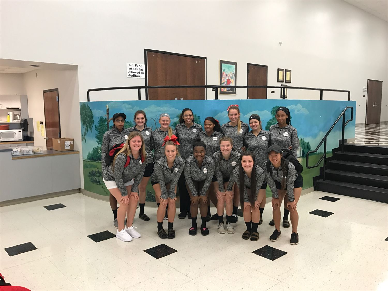 Kirbyville High School - Girls' Varsity Volleyball