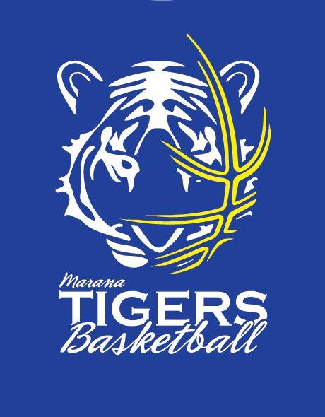 Marana High School - Marana Girls' Varsity Basketball