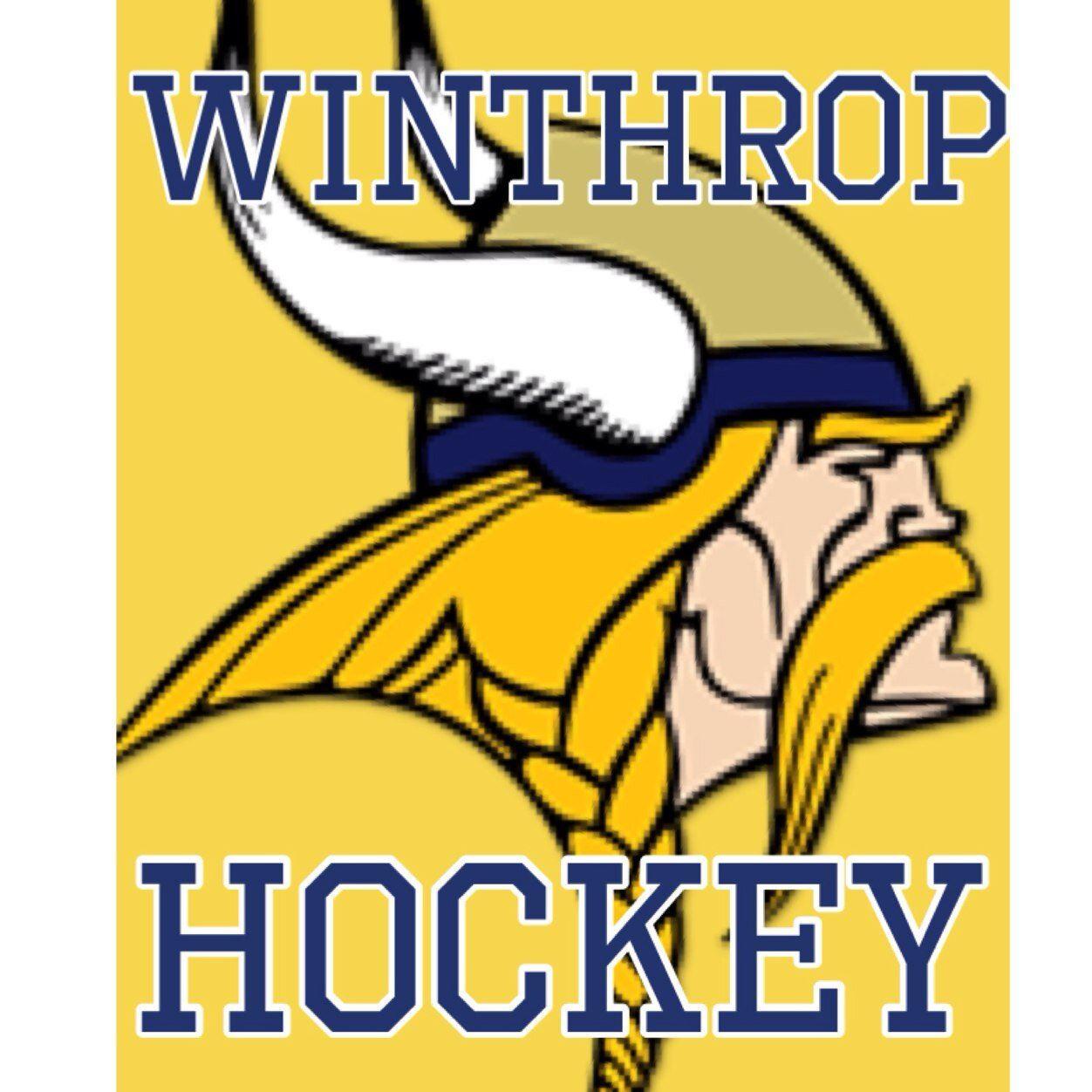 Winthrop High School  - Girls' Varsity Ice Hockey