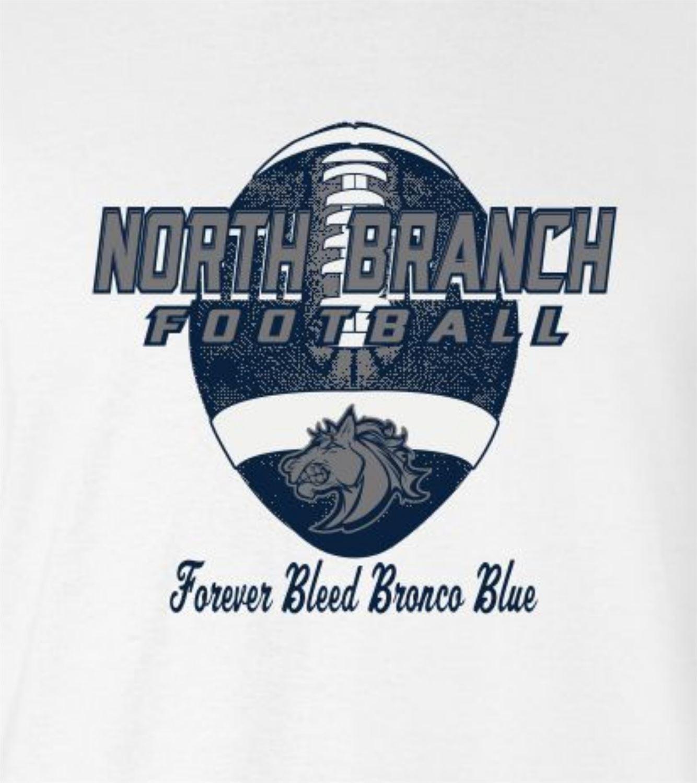 North Branch High School - JR. Varsity Football