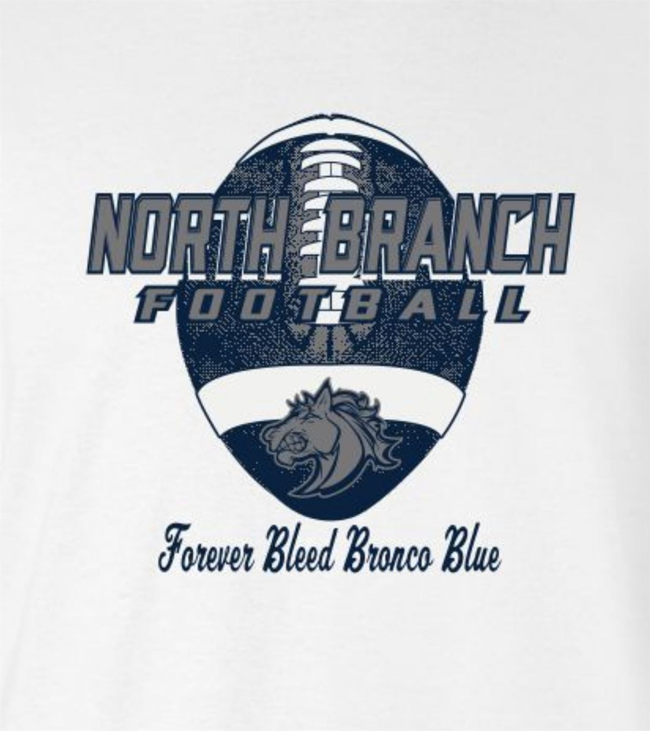 North Branch High School - Varsity Football