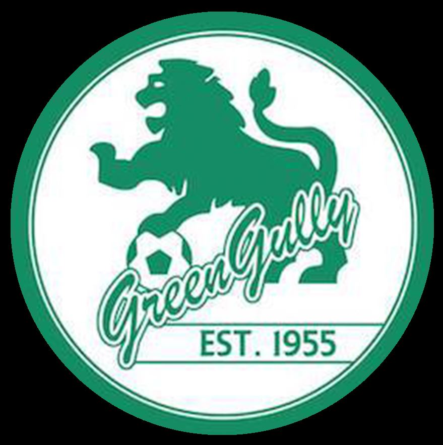 Green Gully FC - Green Gully