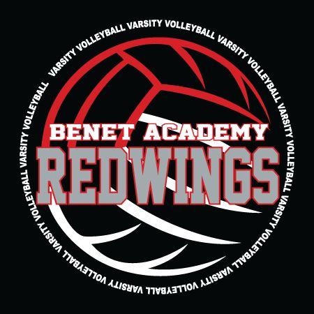 Benet Academy High School - Boys' Varsity Volleyball
