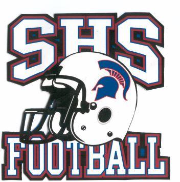 Strathmore High School(Spartans) - Boys Varsity Football