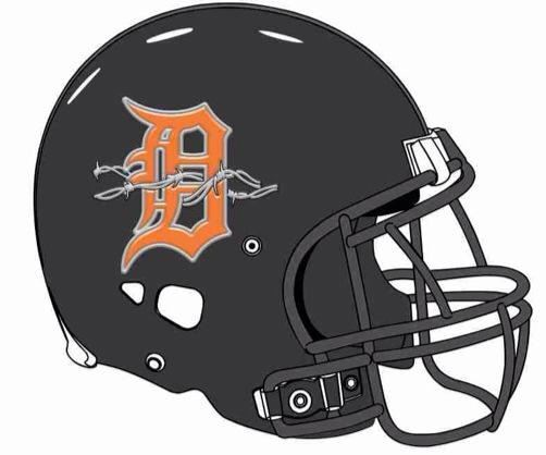 DeKalb High School - DeKalb Football Program