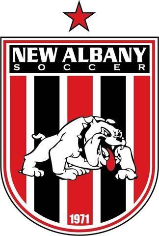 New Albany High School - Boys' Varsity Soccer