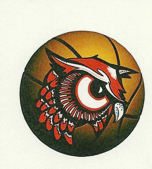Bradford High School - Girls' Varsity Basketball