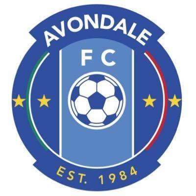 Avondale FC - Avondale FC- Senior Mens 1st Team