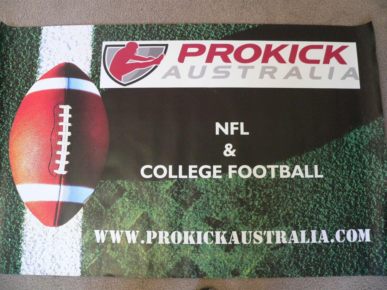 Prokick Australia  - Prokick Australia