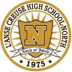 L'Anse Creuse North High School - Lacrosse