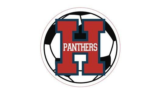 Huntsville High School - Girls' JV Blue Soccer