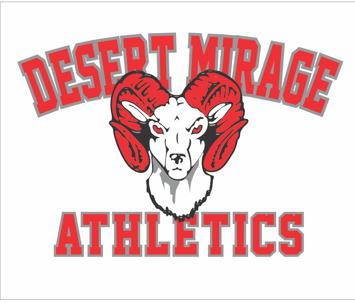 Desert Mirage High School - Boys Varsity Football