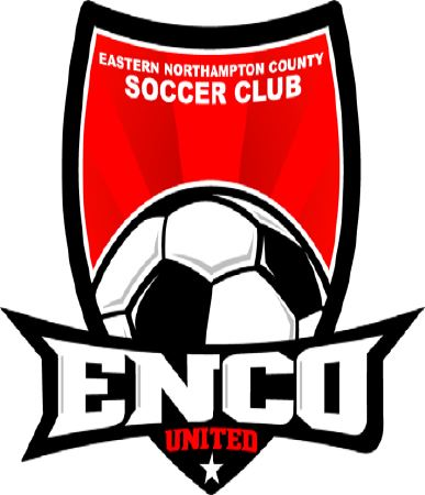 ENCO United Soccer Club - '01 Red