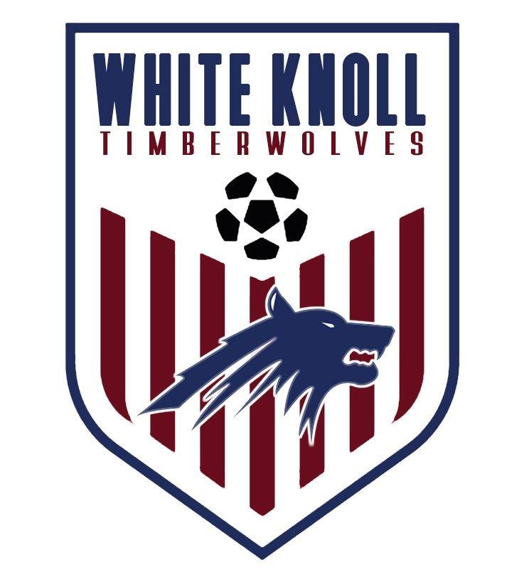 White Knoll High School - Girls' Varsity Soccer