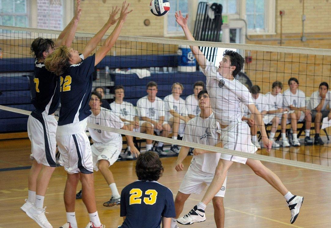 Gilman School - Boys Varsity Volleyball