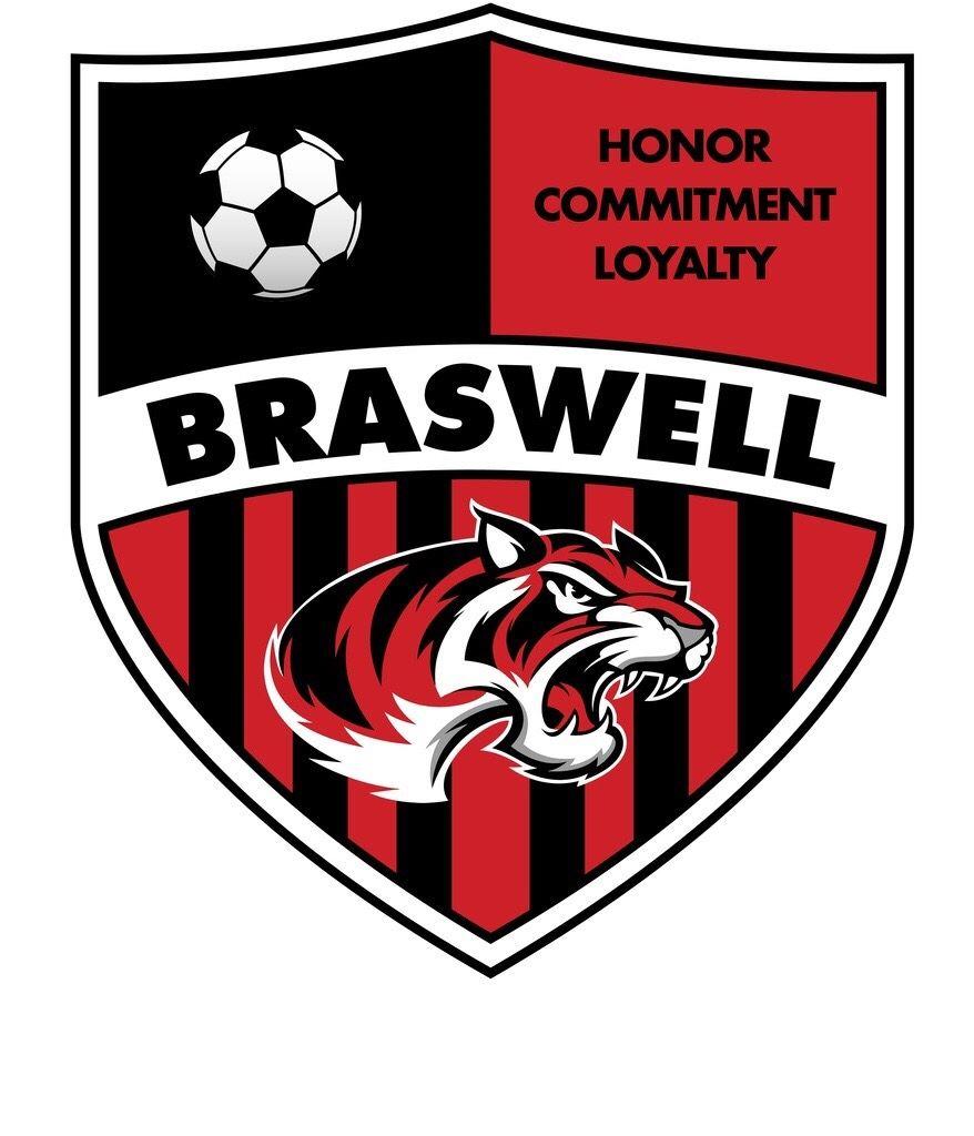 Braswell High School - Boys' Varsity Soccer