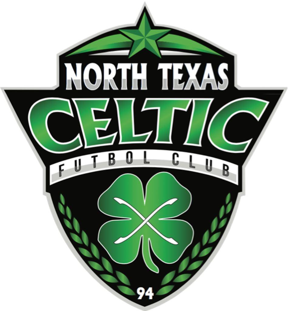 NTX Celtic FC - NTX Celtic 04G Mayes
