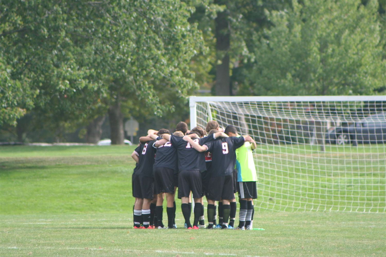 Pomfret School - Soccer - Boys Varsity
