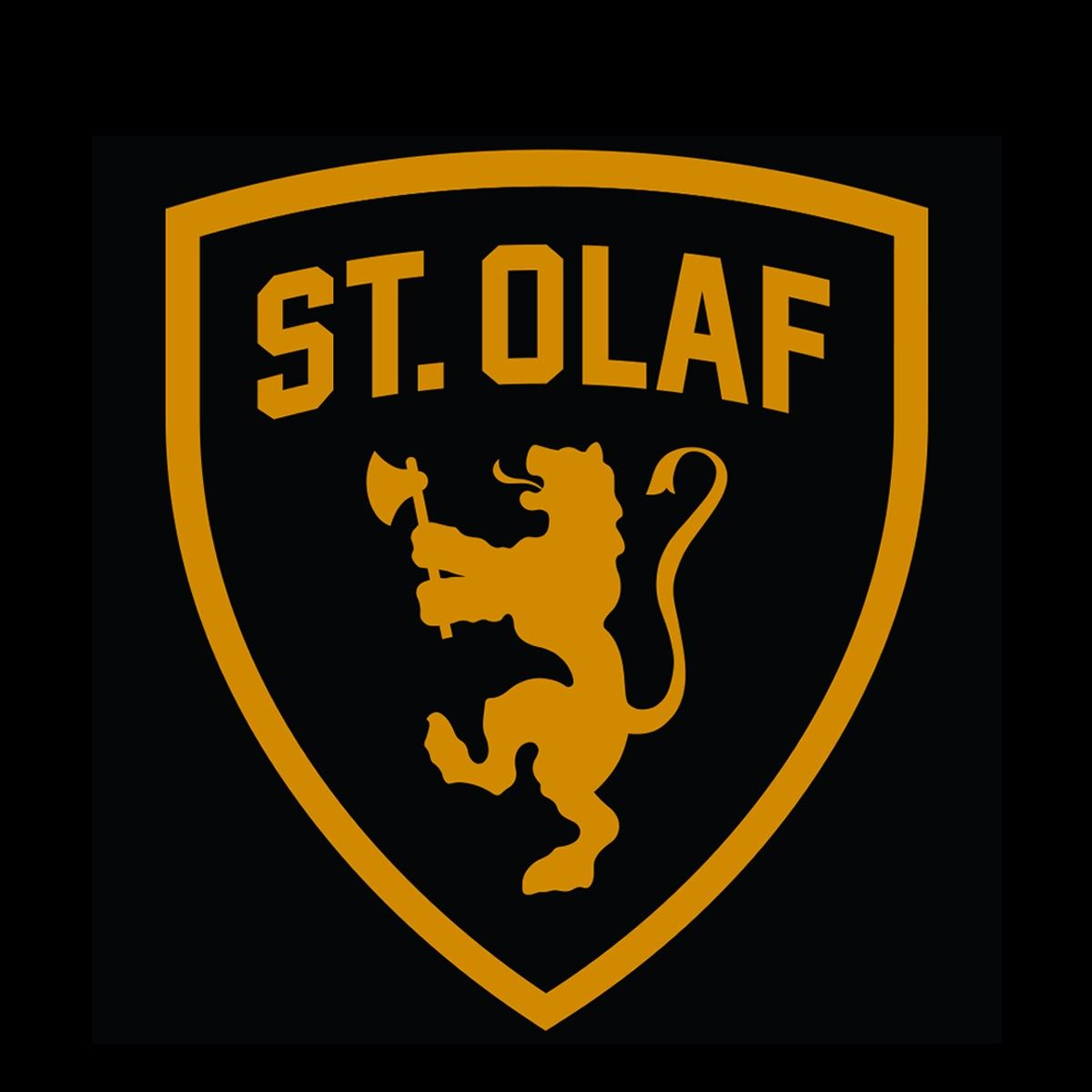 St. Olaf College - Mens Varsity Football