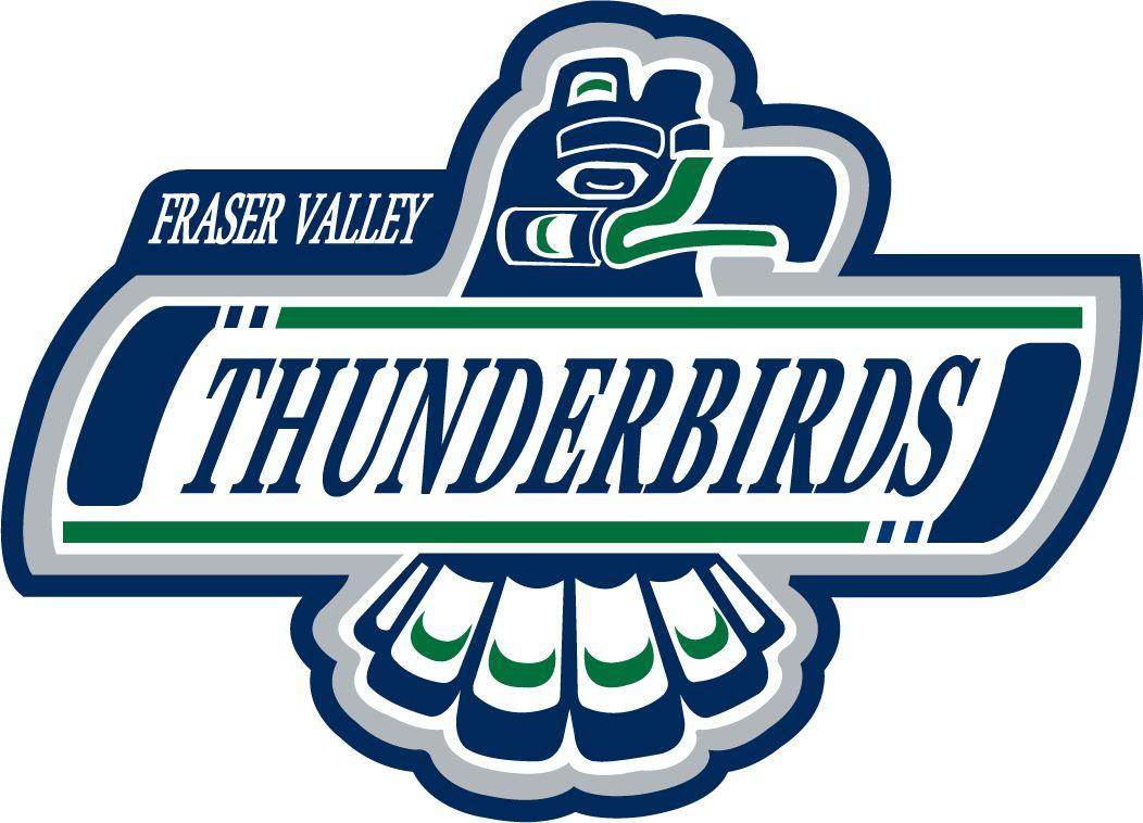 Fraser Valley Thunderbirds - Fraser Valley Thunderbirds Major