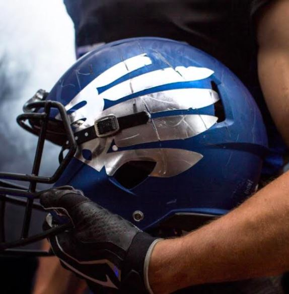 North Forney High School - Boys Varsity Football
