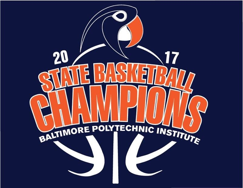 Baltimore Polytechnic Institute - Boys' Varsity Basketball