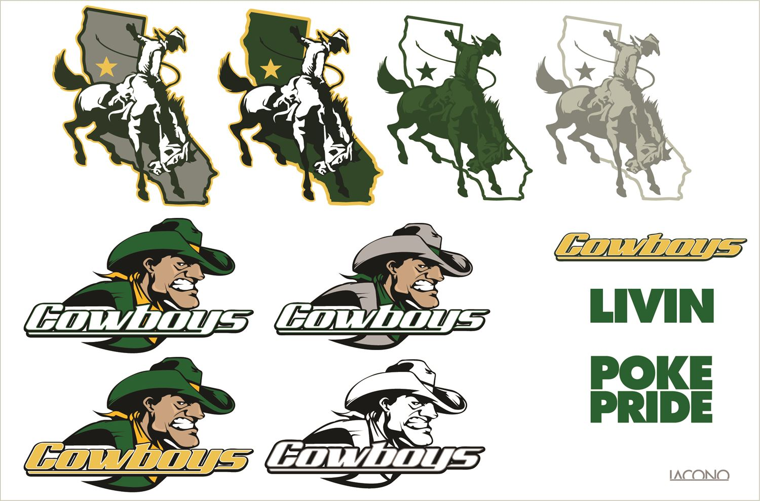Livermore High School - Livermore Varsity Football