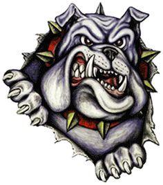 Dawson High School - Boys Varsity Football