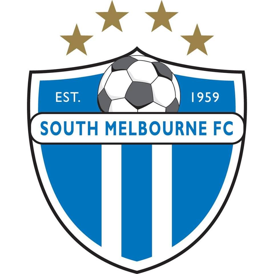 South Melbourne FC - South Melbourne FC - U20