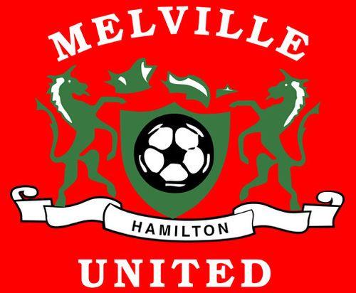 Melville United Football Club - Melville 1st Team