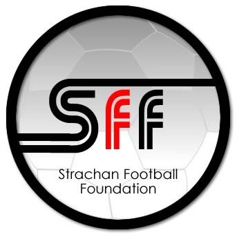 Strachan Football Foundation - Strachan Football Foundation