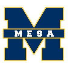 San Diego Mesa College - Mens Varsity Football