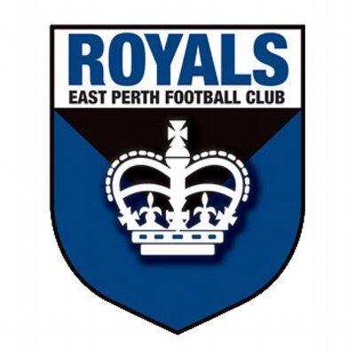 East Perth Royals Football Club - East Perth Colts