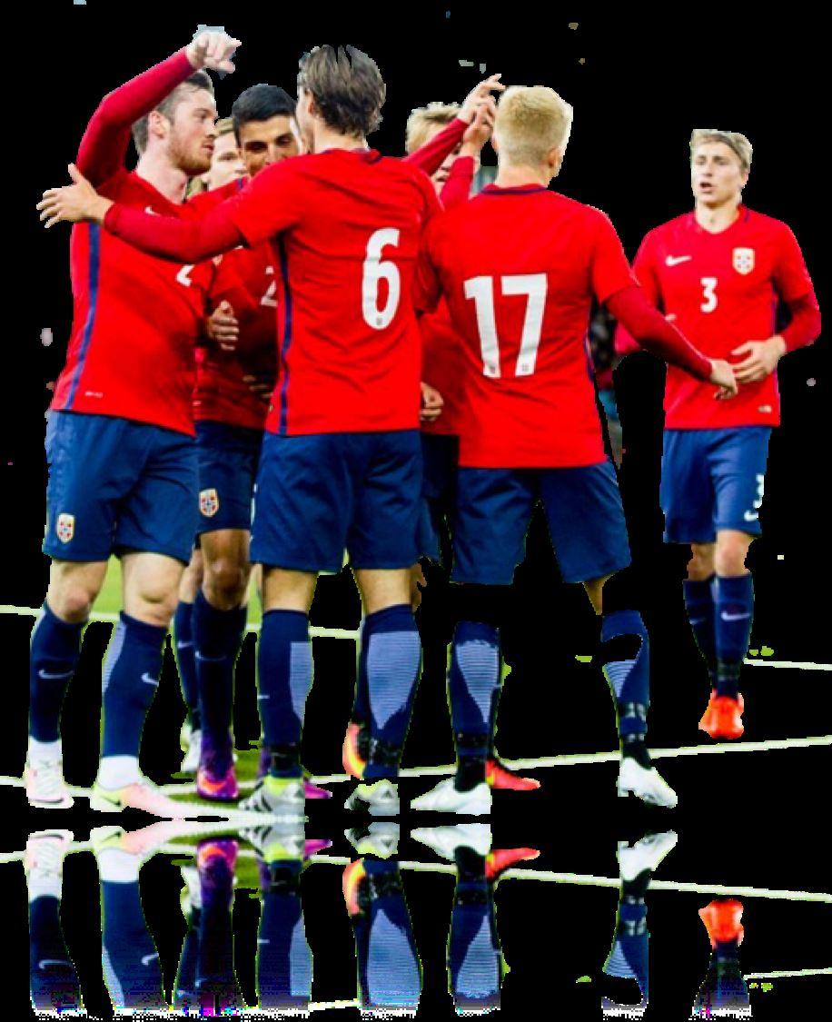 Norges Fotballforbund - U21