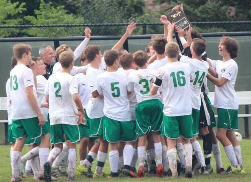 Port Washington High School - Boys' Varsity Soccer