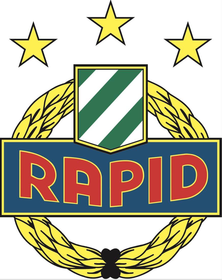 SK Rapid Wien - SK Rapid Wien